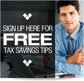 Free Tax Savings Tips